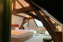 Boutique Hotel Maastricht - Fitz Roy Urban, Hotel, Bar & Garden