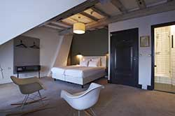 Boutique Hotel Maastricht - Hotel Les Charmes