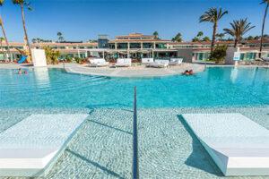 Kumara Serenoa by Lopesan hotel - nieuw hotel op Gran Canaria