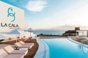 Nieuw hotel Lanzarote - La Cala Suites