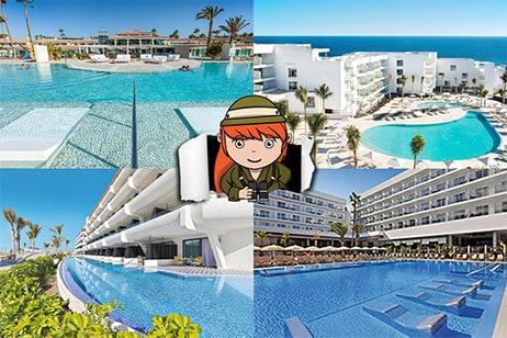Nieuwe hotels in Spanje