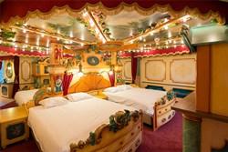 Efteling Hotel - Familiehotel in Kaatsheuvel - Themasuite
