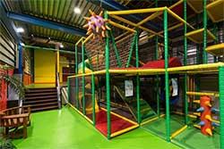 Familiehotel Nederland - Kids Jungle bij All Inclusive Hotel de Bonte Wever