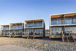 Strandhuisje Nederland - Landal Beach Villa's Hoek van Holland