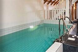 Vakantiehuis met binnenzwembad - De Schoppe in Aalten