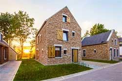 Familieweekend bij Dormio Resort Maastricht - Luxe Landhuis 10 personen