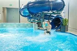 Familieweekend bij Dormio Resort Maastricht - Zwembad