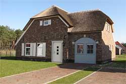 Familieweekend bij de Leistert in Limburg - 11-persoons bungalow