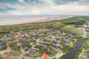 Luxe vakantiepark Nederland -Landal Vakantiepark Strand Resort Ouddorp Duin aan zee