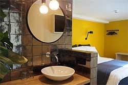 Boutique Hotel Nijmegen - Lino City Hotel - Hotelkamer