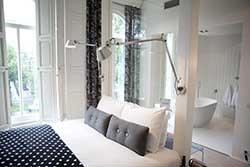 Boutique Hotel Nijmegen - Hotel Manna - Hotelkamer