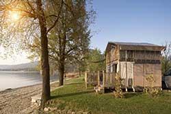 Glamping Lago Maggiore - Village Conca d'Oro - Airlodge