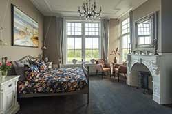 Kamer B&B Pastorie Stella Marie - B&B aan zee op Texel