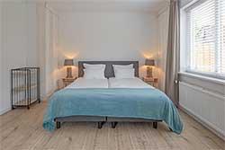 Hotelkamer Zilt Texel - B&B aan zee op Texel