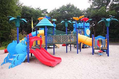 Speeltuin-Bospark-de-Bikkels