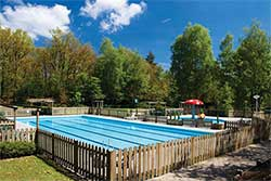 Buitenzwembad Landal Rabbit Hill - Vakantiepark met buitenzwembad