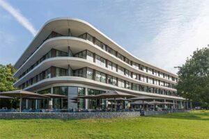 Fletcher Hotel-Restaurant De Wageningsche Berg - Nummer 4 beste Fletcher hotel van Nederland