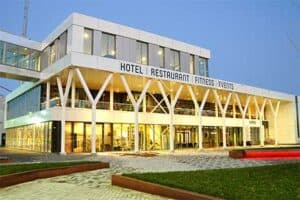 Fletcher Hotel Restaurant Oss - Nummer 3 Beste Fletcher Hotels van Nederland