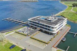 Fletcher Hotel-Restaurant het Veerse Meer - Nummer 2 Beste Fletcher Hotels van Nederland