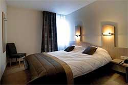 Hotelkamer - Wellnesshotel Amadore Hotel Restaurant Kamperduinen