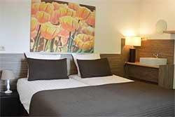 Hotelkamer - Wellnesshotel Spabron Hesselerbrug
