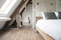 Hotelkamer - Wellnesshotel Gasterij Landschot