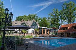 Zwembad - Wellnesshotel Huize Hölterhof