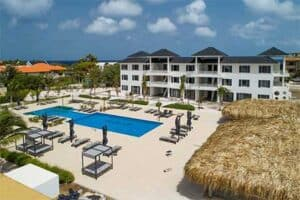 NIeuw hotel Bonaire - Beach & Dive Resort Grand Windsock Bonaire