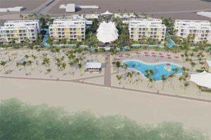 Nieuw hotel Bonaire - Chogogo Dive & Beach Resort Bonaire