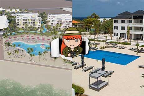 Nieuwe hotels op Bonaire