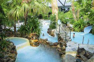 Aqua Mundo Center Parcs Heijderbos - Center Parcs vakantiepark met subtropisch zwembad