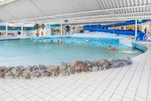 Subtropisch zwembad Roompot Beach Resort - Roompot vakantiepark met subtropisch zwembad