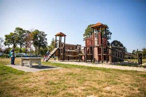 Vakantiepark Achterhoek - Topparken Résidence Lichtenvoorde - speeltuin
