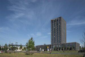 Hotel Van der Valk Nijmegen-Lent - #2 Beste Van der Valk hotel van Nederland