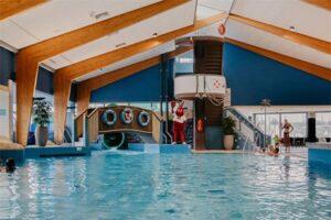 De Julianahoeve - camping met binnenzwembad in Zeeland