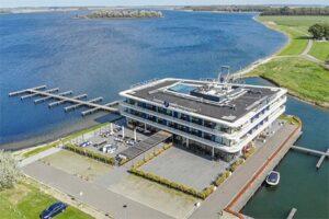 Fletcher Hotel Restaurant het Veerse Meer - Fletcher hotel aan zee