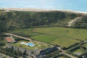 Fletcher Zuiderduin Beach Hotel in Westkapelle - Fletcher Hotel aan Zee met zwembad