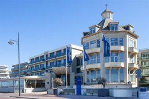Golden Tulip Noordwijk Beach Hotel - Hotel aan zee met zwembad