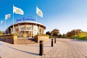 Hotel Zuiderduin in Egmond aan Zee - Hotel aan zee met zwembad