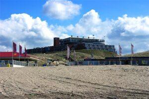 Strand Hotel Het Hoge Duin - Hotel aan Zee