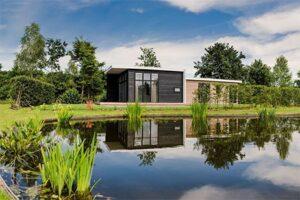 Vakantiehuis Buitenplaats Holten - Kleinschalig vakantiepark in Twente