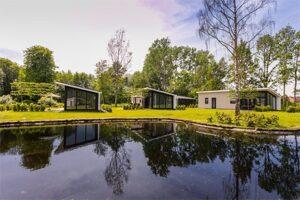 Vakantiepark de Lochemse Berg - Kleinschalig vakantiepark in de Achterhoek