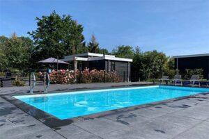 Zwembad Buitenplaats Holten - Kleinschalig vakantiepark in Twente