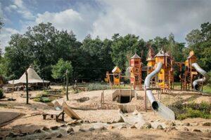 Avonturenhof Landal Miggelenberg - Nummer 4 Beste Landal Park Nederland