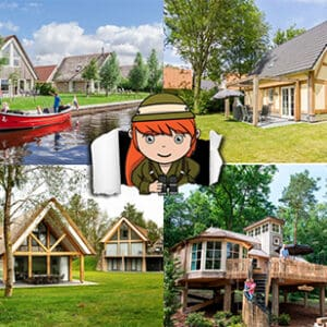 Top 5 beste Landal parken van Nederland