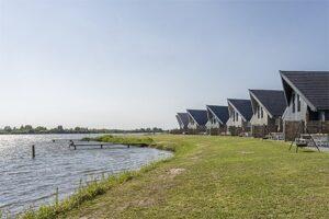 Dutchen Baayvilla's in Lauwersoog - Vakantiehuis aan het water