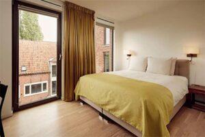 Hotel Miss Blanche - Boutique Hotel Groningen
