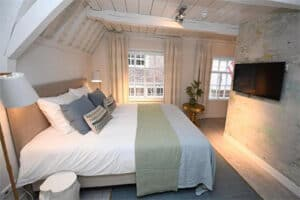 Hotel 't Fnidsen - Boutique Hotel Alkmaar