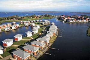 Landal Esonstad - Vakantiepark aan het water