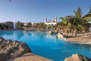 Lopesan Villa del Conde Resort in Maspalomas - Luxe Resort op Gran Canaria